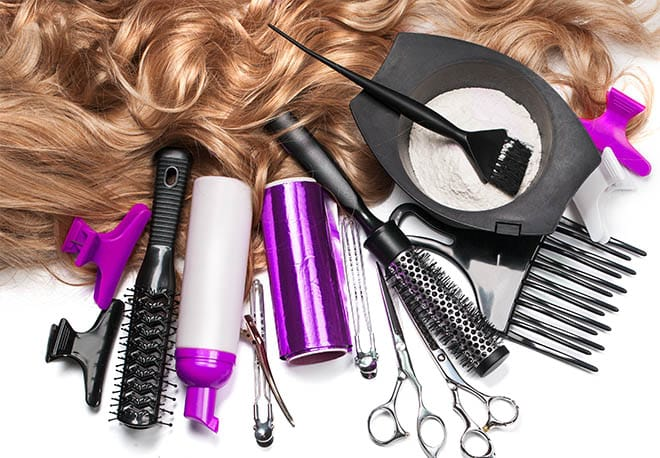Hairdressing Courses In Delhi
