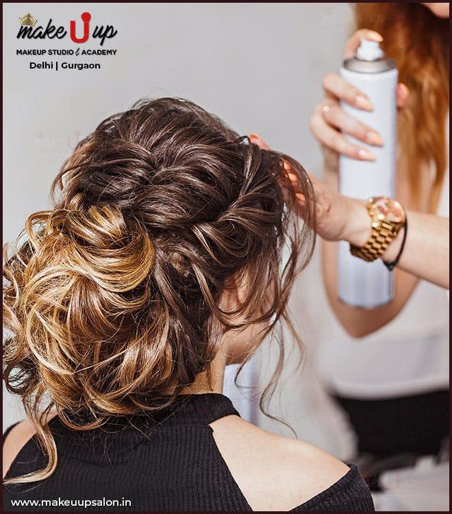 hair cutting courses in delhi
