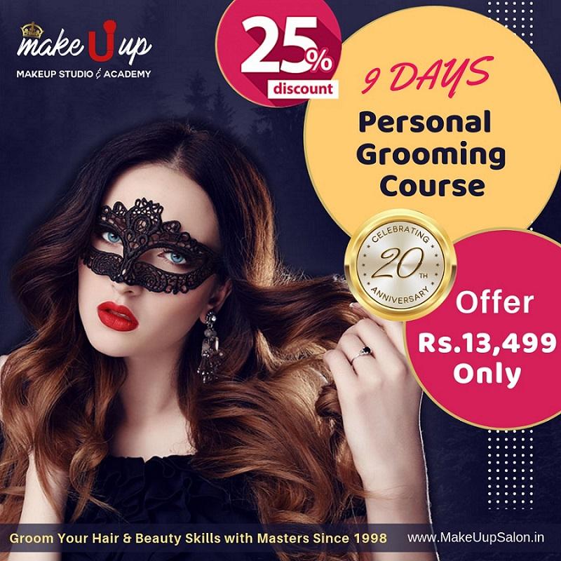 short term makeup courses