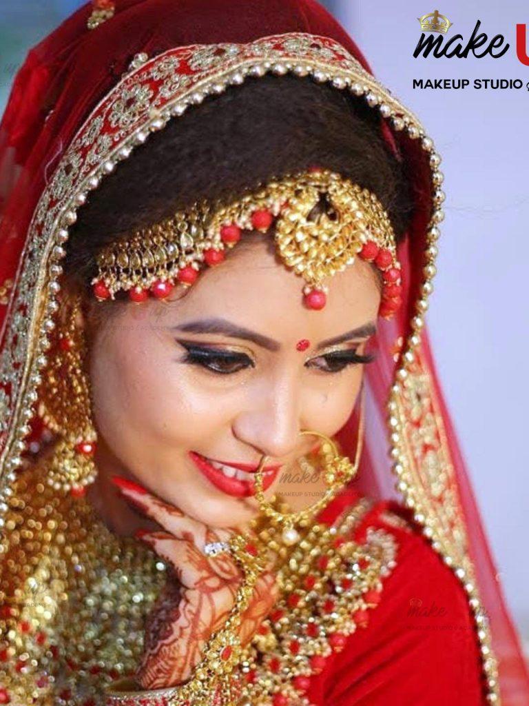 Airbrush Bride